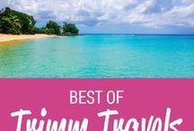 Best of Trimm Travels / The best of Trimm Travels –  A Travel, Food and Photography Blog where I'm discovering as much of God's creation as possible!