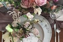 Wedding Trend - Country Charm