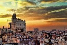 Madrid / Madrid travel and everything related to exploring Spain's wonderful capital. Information on the best things to do in Madrid and the top tourist attractions & photography spots.