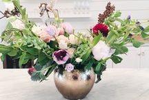 Flowers Arranged for VL