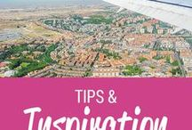 Trimm Travels: Tips & Inspiration / Trimm Travels top tips and travel destination inspiration – Travel, Food and Photography Blog