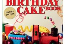 Kids' Birthday Cakes Ideas / All the most popular recipes and decorating ideas for children's birthday cakes, straight from The Australian Women's Weekly's iconic cookbooks.