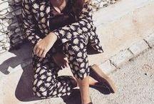 Liberitae Otoño/Invierno 2017 / Moda Liberitae, estilismos, looks, outfits - el mundo Liberitae