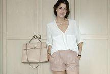 Fashion Inspiration / by Penelope Rivas | Skincare Girl