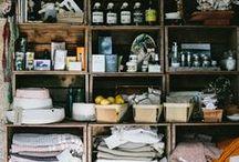 | Retail | / Inspiring shops, cafes and restaurants