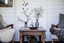 | Country Cottage |