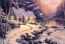 Christmas / by Shannon Peterson