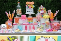 Baby Showers / by Shannon Peterson