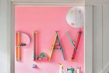 Wanna Play? / DIY! Do it yourself