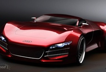 The most amazing cars