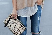 Favorite Fashions / Fashion, hairstyles, clothes, beauty
