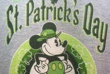 St. Patrick's Day / by Shannon Peterson