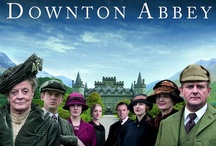 Downton Abbey / by Shannon Peterson