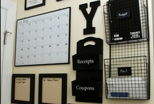 Organizing Tips / by Shannon Peterson
