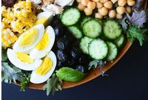 What's for Dinner / foods to try, healthy meals, new recipes