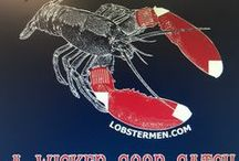 LOBSTER CLOTHING