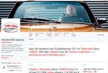 Twitter @wooikeclassics / Wooike is volledig ontwikkeld in de branche van de oldtimers. In het bijzonder richten wij ons op Mercedes, maar ook andere merken zijn welkom. Bel 0412-6514.