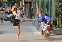 I Lσνє Dαи¢є! ♡✨✩ / #Dance is emotion... ♡