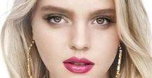 Make-Up und Beauty / Wir haben die besten Tricks und Tipps zum Thema Make-Up, Haut- und Körperpflege. Wir zeigen euch, wie ihr das Beste aus eurem Typ hervor holt!