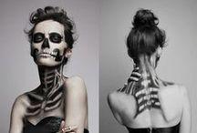 Halloween costumes /