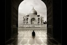 INDE : ma passion / by christine fernandes