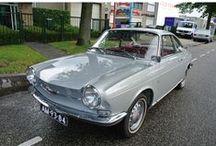 VERKOCHT - Simca 1000 Coupe 0.9 / Merk:Simca Model:1000 Coupe Type:0.9 Inrichting:Coupe (2 drs) Vermogen motor:49 PK Aantal cilinders:4 Bouwjaar:november 1966 Kleur:Grijs metallic Bekleding:(Rood) Brandstof:Benzine Versnellingsbak:Handgeschakeld, 4 versnellingen Km. stand:45.000 km Cilinderinhoud:944 cc Gewicht (leeg):800 kg BTW/Marge:Marge Prijs: € 13.500