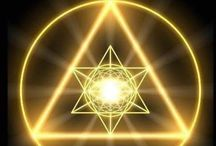 Sacred Geometry & Angels