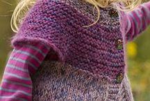 knitting / by marleni mena