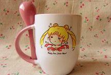 ρяєтту тнιиgѕ!! (^ω^) / Every thing is so cute and pretty!!! <3