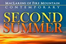 MacLarens of Fire Mountain Contemporary Romantic Suspense / Contemporary romantic suspense series featuring the MacLarens of Fire Mountain. http://www.shirleendavies.com/maclarens-of-fire-mountain-contemporary-romance-series.html / by Shirleen Davies, Author