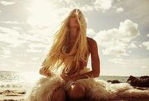 Bohemian Style / Bohemian style, boho accessories, bohemian inspired looks and clothes