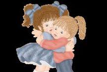 Cuentos con Valores / Simpáticos cuentos infantiles pensados para transmitir valores a los niños..en www.encuentos.com
