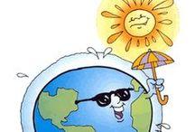 Cuentos Ecológicos / cuentos cuya lectura servirá para incrementar, en los más pequeños, hábitos y costumbres en beneficio de la educación ambiental en www.encuentos.com