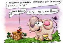 Chistes Infantiles / Chistes infantiles cortos y graciosos en www.encuentos.com