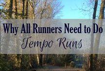 Running Tips / Running Tips, Marathon, Half marathon, 10K, 5K, training tips, injury prevention, race training