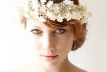 Bridal / Images from the brides of Pinterst!