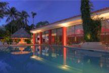 #Lugaresqueinspiran / ¡Hermosas piscinas que los inspiraran durante su viaje de negocios o placer!