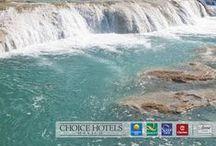 Palenque, Chiapas / #Palenque nos encanta  http://bit.ly/1drJNbq