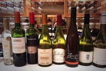 Wine education /  A wine lovers quest for knowledge