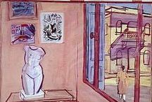 Raoul Dufy / Collection of Raoul Dufy