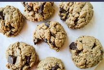 Desserts + Treats / Brownies, cookies, pies, pastries, cakes