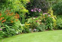 Garden Maintenance / Hambrooks offers Garden Design, Landscaping & Maintenance throughout Hampshire