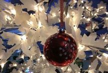 Christmas at Hambrooks / Christmas at Hambrooks, all of the latest accessories and garden ideas, Hampshire