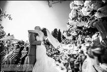 FLORALIADECOR: Castello di Vincigliata 2015 / WEDDING PLANNER: Wedding Italy PHOTOGRAPHER: Cristiano Ostinelli