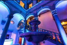 FLORALIADECOR: Palazzo Gondi / Birthday Celebration. PHOTOGRAPHER: Vincent Aiello PHOTOGRAPHY LONDON