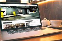 INCON İNŞAAT / INCON İNŞAAT - Kurumsal Web Sitesi Tasarımı & Yazılımı