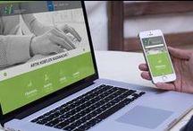 SVG FİNANS / SVG FİNANS Kurumsal Kimlik Çalışması ve Kurumsal Responsive Web Sitesi