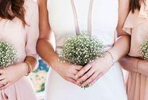 Traumhochzeit ♥ / Trau dich - Bräute, Trauzeugen & Hochzeitsplaner aufgepasst: Hier findet ihr tolle Inspirationen und Ideen rund um die Hochzeit!