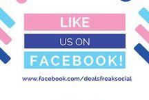 Deals Freak