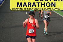 Marathon / Marathon, marathon training, running, marathon tips,